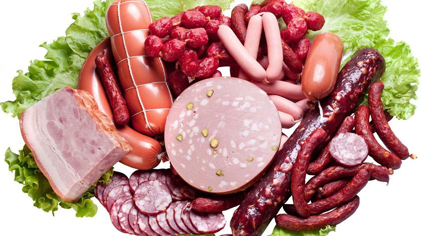 колбасы которые нельзя есть при гастрите