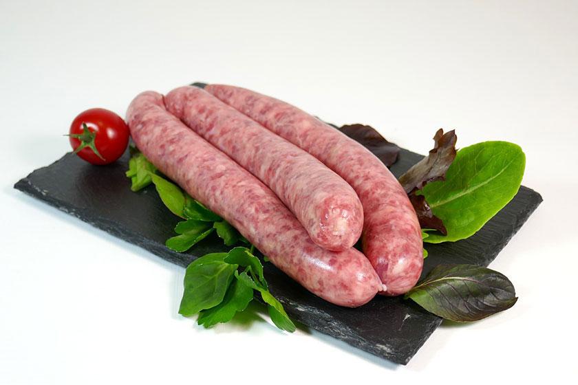 Самые дорогие сосиски
