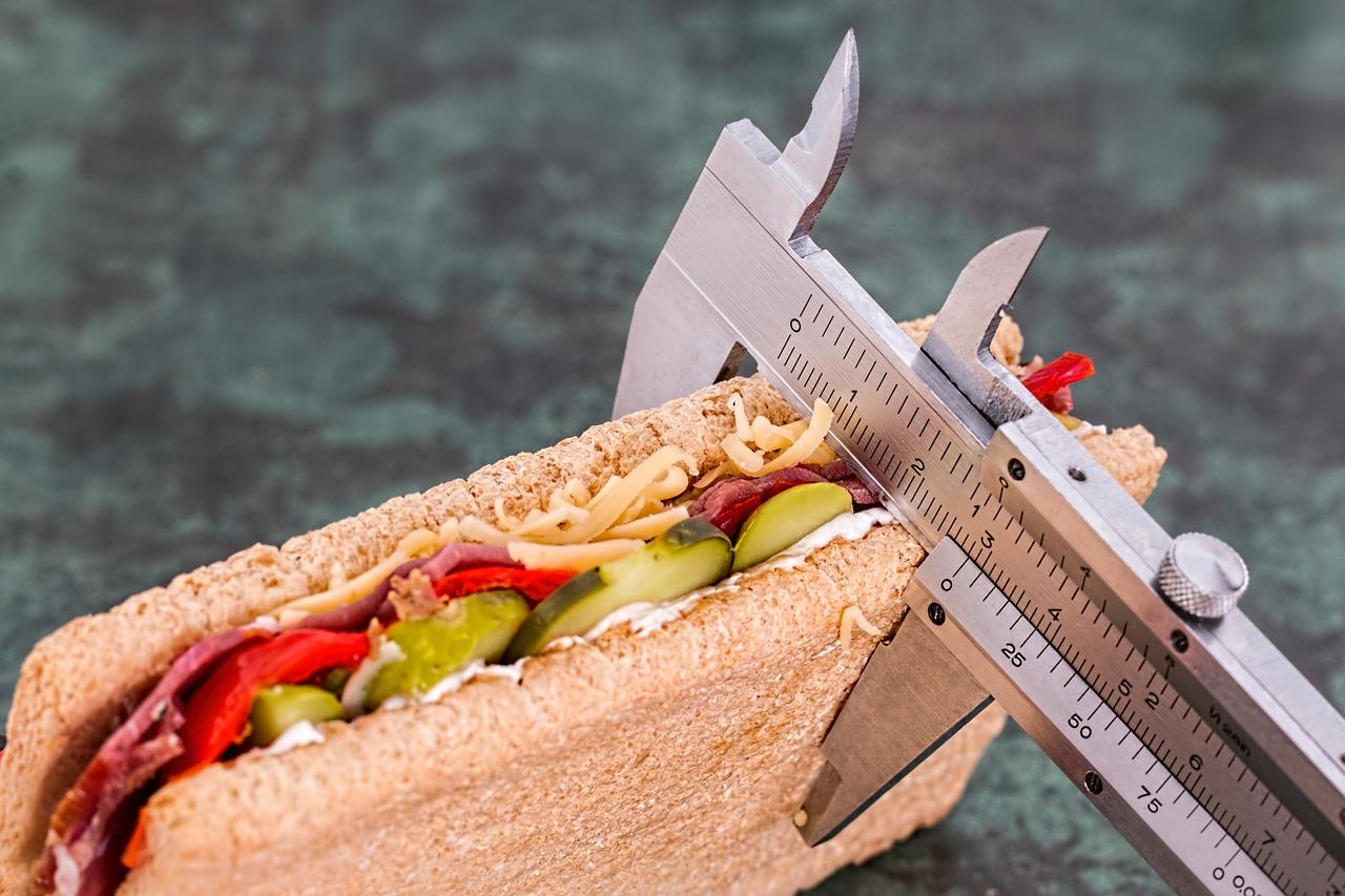 похудение и колбаса. колбасная диета