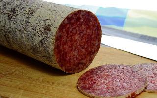 Для каких колбас допустим белый налет на поверхности и как распознать признаки порчи