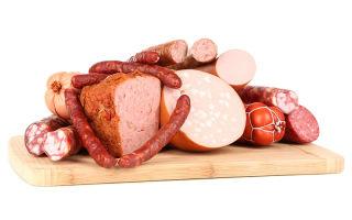 Срок годности колбас: где и как хранить, чтобы не испортилась