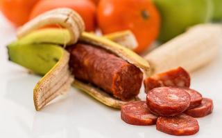 Что делать, если колбаса плохо чистится